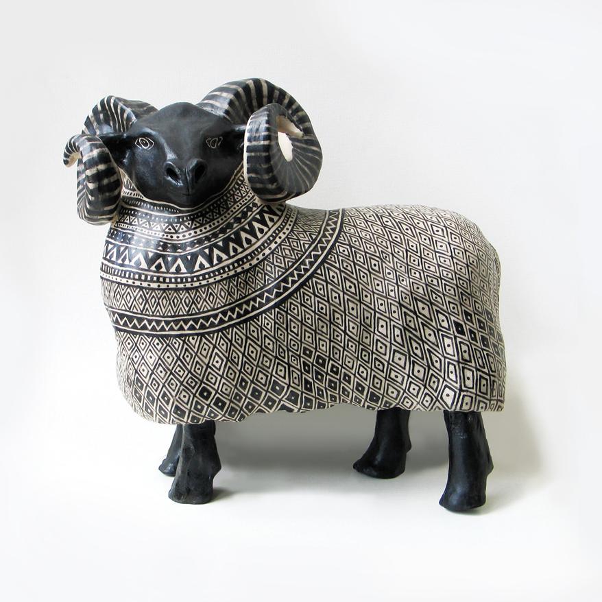 Ram – 250 x 260 x 130 mm