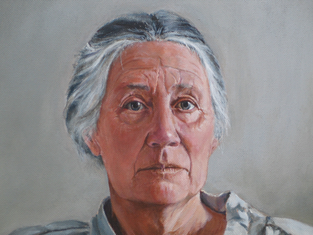 Sue (detail)